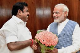 Why AIADMK Won't Support TDP's No-Confidence Motion Today