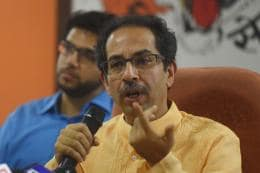 Teasing a Break-up? Uddhav Thackeray Says Shiv Sena Will Oppose BJP Openly