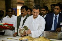 Opinion by Shashi Tharoor | Congress Must Point Out That We Too Share Hinduism