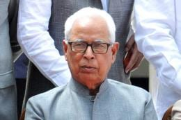 Governor Vohra Might be the Noah That Jammu and Kashmir's Suffering Masses Need