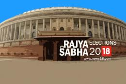 Your Cheat Sheet for Today's Rajya Sabha Elections: Who Will Win How Many Seats