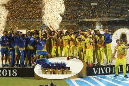 Centurion Shane Watson Powers Chennai Super Kings to Third IPL Title