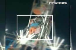 10-Year-Old Girl Crushed Under Ferris Wheel in Andhra's Anantapur After Operator 'Ignores' Warning