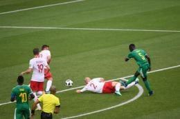 FIFA World Cup 2018, Poland v Senegal, Live Score: Cionek Own-goal Hands Senegal Lead Against Poland