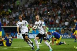 Germany vs Sweden, Live Score, FIFA World Cup 2018: Reus and Germany Looking to Make Domination Count Against Sweden