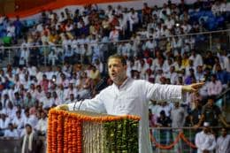 'BJP Believes Truth Must be Hidden from People': Rahul Gandhi on Proposed Changes to RTI Act