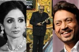IIFA Awards 2018: Irrfan Khan, Sridevi and Tumhari Sulu Take Top Prizes