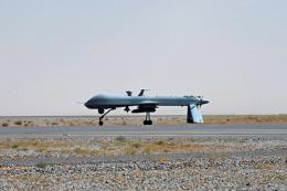 US Offers India Armed Version of Guardian Drone: Report