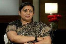 Smriti Irani Takes a Dig at 'Rahul from Kerala' Demand, Congress Taunts Her Over MP Post Despite Twin Debacle