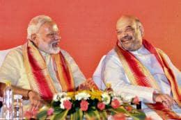 After Mamata's Mega Anti-BJP Show in Kolkata, PM Modi And Amit Shah to Hold Rallies Across Bengal
