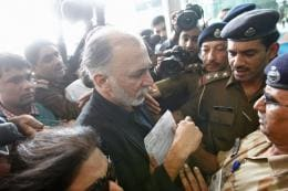 Tarun Tejpal to Stand Trial in Sexual Assault Case Filed by Colleague, SC Sets 6-month Deadline