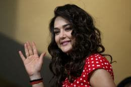 Video of Preity Zinta's Take on #MeToo Goes Viral, She Calls It 'Edited and Insensitive'