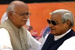 'He Was My Closest Friend For 65 Years… Will Miss Him Immensely': LK Advani Reacts to Vajpayee's Demise