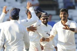 Bumrah's Five-for Takes India Closer to Victory After Buttler's Resistance