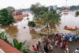 #SOSKerala: Stranded in Floods or Know Someone Who Is? News18 Can Help