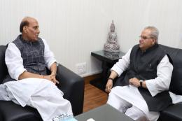 New J&K Governor Satya Pal Malik Will Have His Hands Full With Article 35A Row, Rising Encounters