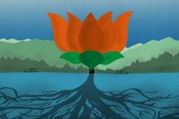 From Ordinary Extra to Extraordinary: How BJP Broke the Kashmir Jinx