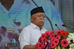 Mohan Bhagwat Gives Voters Check-List for 2019, But Doesn't Want You to Pick NOTA