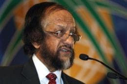 #MeToo Doubters are Exposing Their True Character, Says Woman Who is Suing RK Pachauri for Harassment