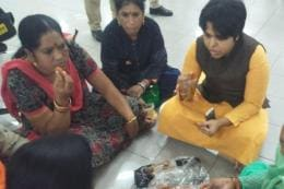 Sabarimala LIVE: Trupti Desai Blocked at Kochi Airport for 7 Hours; Buses Begin to Ferry Devotees from Nilakkal
