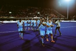Hockey World Cup Live Score, India vs Netherlands: Both Teams Level After First Quarter