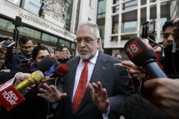 UK Court Orders 'Bejwelled Playboy' Vijay Mallya's Extradition, Says He Faces No Risk in Mumbai Jail