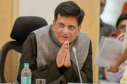Piyush Goyal Gets Finance Ministry Charge, to Present Pre-Poll Budget as Arun Jaitley Seeks Treatment in US