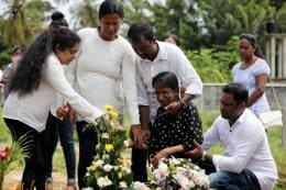 Sri Lanka Scales Down Easter Attack Death Toll to 253, Blames Confusion on 'Double Counting' of Victims