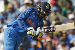 India vs New Zealand Live Score, ICC World Cup Warm Up Cricket Match 2019 at London: Jadeja Takes India to 150