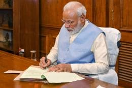 PM Modi to Make Fresh Bid for 'One Nation, One Election' Today Amid Oppn Discord, Poll Experts' Skepticism
