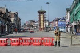 Opposition Leaders, Including Rahul Gandhi, to Visit Srinagar Today as J&K Lockdown Continues