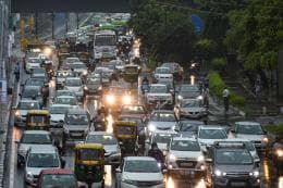 Double Boost: Government Doubles Tax Benefit for Automakers, Defers Revision in Registration Fee