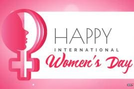 Infographic: International Women's Day 2018
