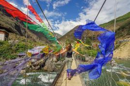 5 Popular Activities to Enjoy in Bhutan, The Last Shangi-La