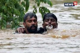 Kerala Floods: Struggle on The Road to Recovery