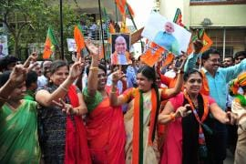 With Gujarat and Himachal in Its Bag, BJP Now Controls 19 of the 29 States