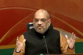 Tripura Conquered, Amit Shah Says BJP's Golden Period Will Begin Post Wins in Odisha, Bengal, Kerala