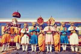 Deccan Odyssey - Asia's Leading Luxury Train Overview