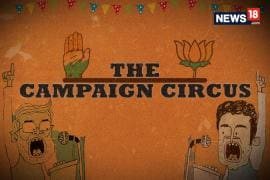 The Campaign Circus: The Good, Bad And Ugly of Election 2019