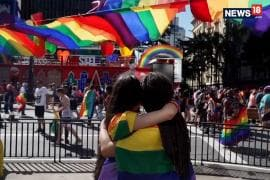 Pride Month: LGBTQ Parades from Around the World​