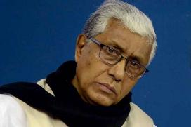 Outgoing Tripura CM Manik Sarkar to Make CPI(M) Office His New Home