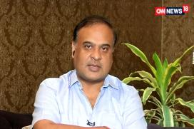 Himanta Biswa Sarma, the BJP's 100% Strike Rate Man in North-East