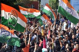 As Hindutva Wave Makes Way into Northeast, Congress Battles to Hold onto Meghalaya