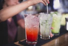 Chill Your Summer Drinks With 'Cool' Cumbers