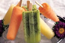 Recipe Alert: Fruit and Yogurt Popsicles to Keep you Cool!