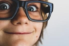 5 Important Tips to Maintain Your Children's Eyesight