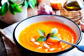 Tom Yum Kung Soup to Fight the Spine-Chilling Winter!