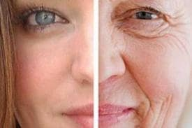 Eat Well to Age Gracefully with Time