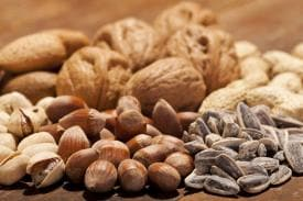 Almonds – The Superfood You Can Gorge On