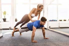 5 Ways You Can Buddy-Up with your Partner and Burn More Calories